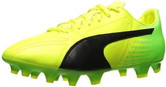 Puma Men's Evospeed 17.2 LTH FG Soccer Shoe