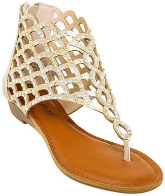 Zigi SOHO Girl Womens Melaa Flat Sandals