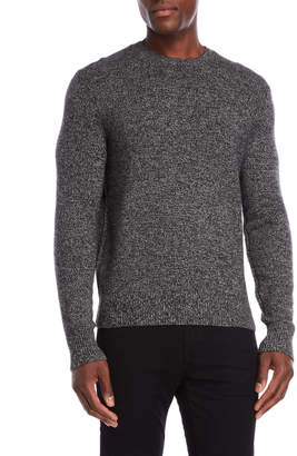 Rag & Bone Cashmere Crewneck Long Sleeve Sweater