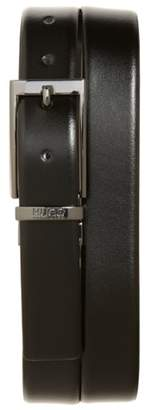 BOSS Elvio Reversible Leather Belt