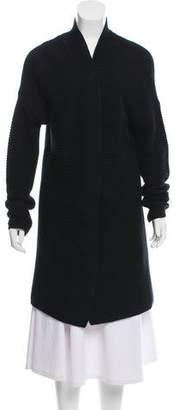 Vince Knit Long Sleeve Cardigan