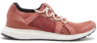 adidas by Stella McCartney Ultraboost Knit Trainers - Womens - Pink