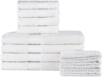 Dockers The Big One 12-pc. Bath Towel Value Pack