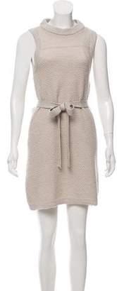 Max Mara Weekend Sleeveless Knit Dress