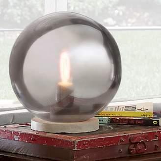 Pottery Barn Teen Globe Table Lamp
