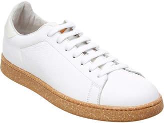 Brunello Cucinelli Leather Sneaker