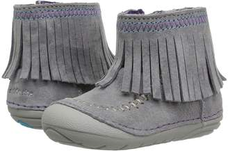 Stride Rite Soft Motion Tasha Girls Shoes