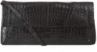 Nancy Gonzalez Backpocket Clutch Bag