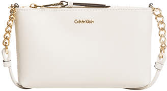 Calvin Klein Hayden Zip Top Crossbody H7DE12CR