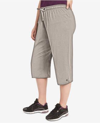 Champion Plus Size Capri Pants