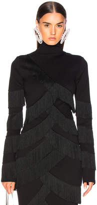 Y/Project Fringe Top