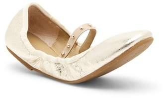 Joie Haddie Leather Ballet Flat