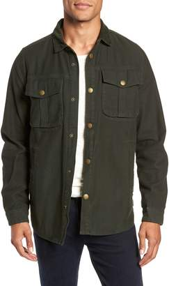 Barbour Deck Jacket