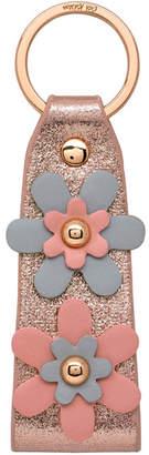 Cath Kidston Key Fob Loop With Flowers