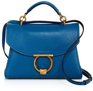 Salvatore Ferragamo Small Margot Shoulder Bag