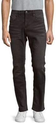 Buffalo David Bitton Skinny Five-Pocket Jeans