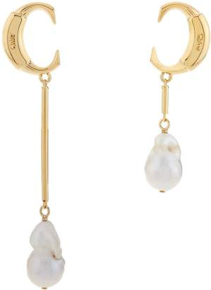 8962bc50f9df Chloé Gold Earrings - ShopStyle Australia