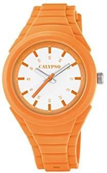 Calypso Unisex-Child Watch K5724/7