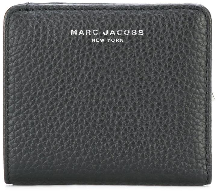 Marc Jacobs Marc Jacobs 'Gotham' open face billfold wallet