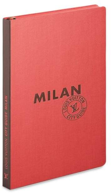 Milan City Guide Book