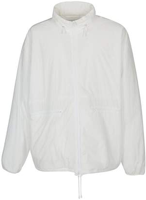 Maison Margiela Drawstring Hem Windbreaker Jacket
