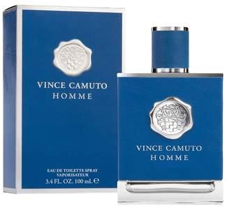 Vince Camuto Men's Homme Eau de Toilette - 3.4 fl. oz.