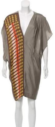 Missoni Sleeveless Mini Dress