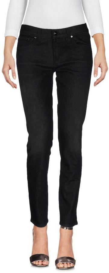 Ralph Lauren Black LabelRALPH LAUREN BLACK LABEL Jeans