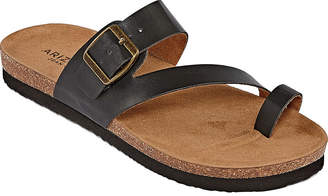 Arizona Shelby Womens Slide Sandals