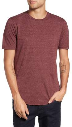 Goodlife Scallop Triblend Crewneck T-Shirt