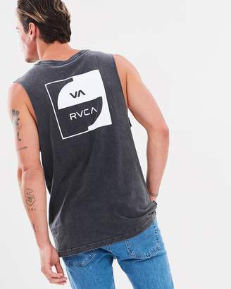 RVCA VA Squircle Tank