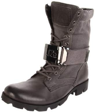 Jump J75 by Men's Strong Lace-up Boot