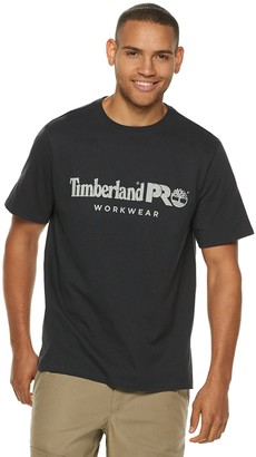 Timberland Men's Core Tee