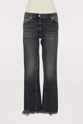 Magda Butrym Nelsonville jeans