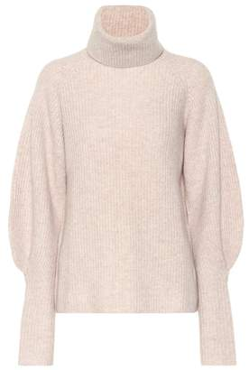 Altuzarra Arrow cashmere turtleneck sweater