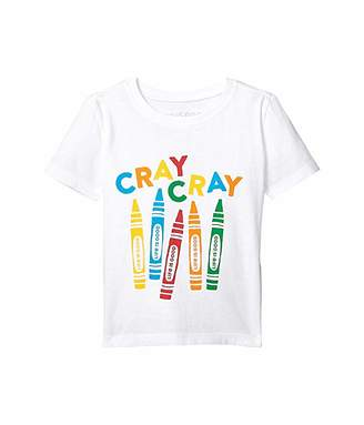 Life is Good Cray Cray Crushertm Tee (Toddler)