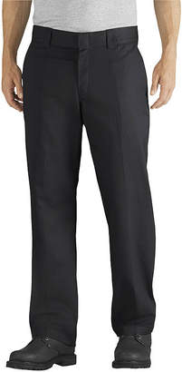 Dickies Relaxed-Fit Twill Work Pants