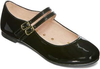 adf5c9b1dea6 Christie   Jill Tulip Girls Double Strap Mary Jane Shoes - Little Kids
