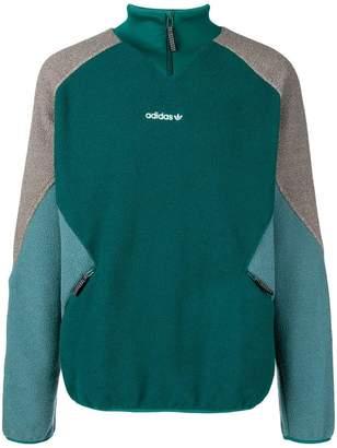 adidas loose sports sweater