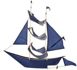 Haptic Lab Sailing Ship Kite - Indigo