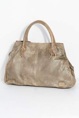 Bed Stu Distressed Leather Tote