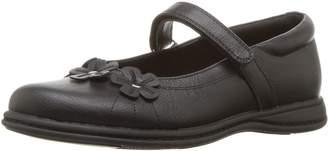 Rachel Girls' Kelsey School Uniform Shoe