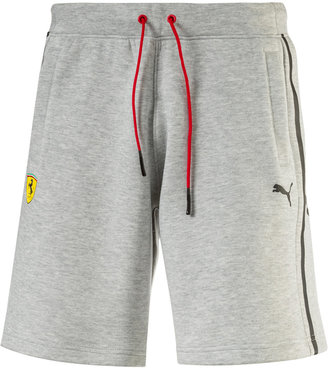 "Puma Men's 12"" Ferrari Shorts $60 thestylecure.com"