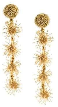Sachin + Babi Sparklers Earrings | Gold