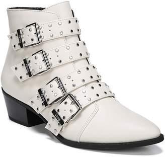 Sam Edelman Hutton Women's Buckle Ankle Boots