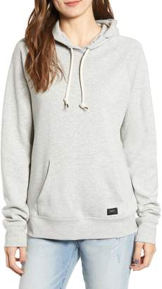 Obey Comfy Cotton Blend Hoodie