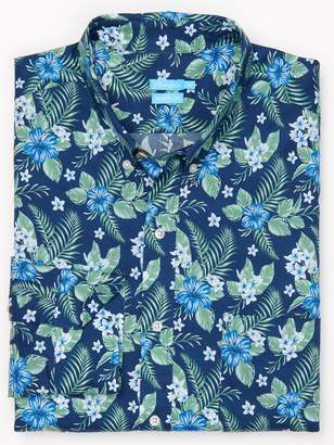 Westend Modern Fit Shirt in Floral