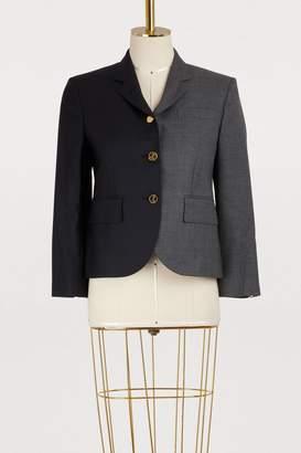 Thom Browne Funmix wool blazer