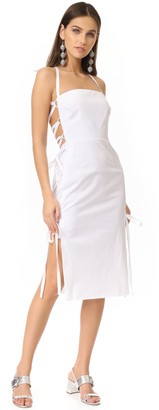Milly Marie Dress $475 thestylecure.com
