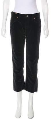 Notify Jeans Mid-Rise Corduroy Pants